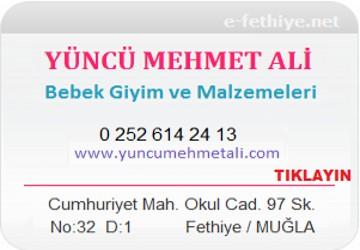 Yüncü Mehmet Ali